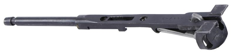 Forend Iron Assembly, 12 Ga., Blued, Used Factory Original