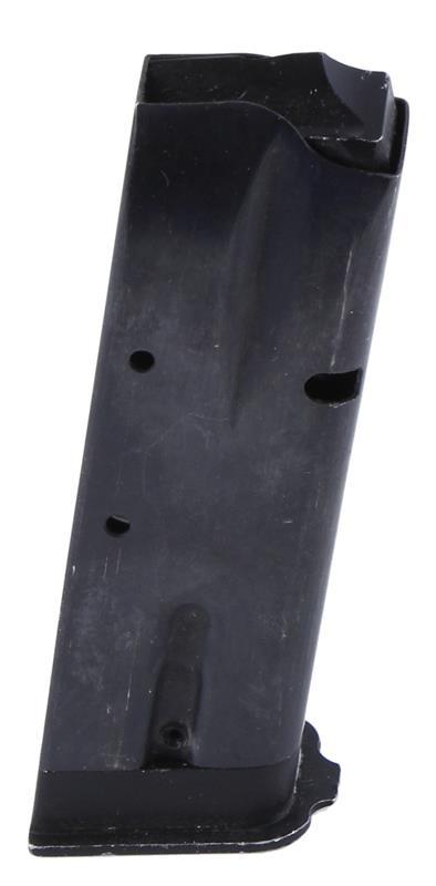 Magazine, 9mm, 10 Round, Blued, Used (Aftermarket)