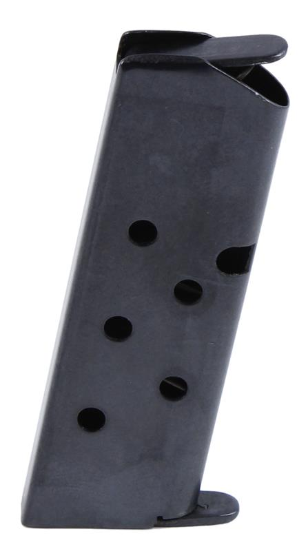 Magazine, .25 ACP, 8 Round, Blued, New (Triple K)