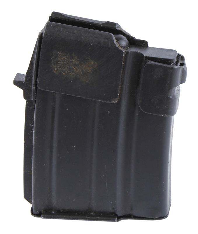 Magazine, .223 Cal., 10 Round, SAR-3, Used, Steel (Factory)