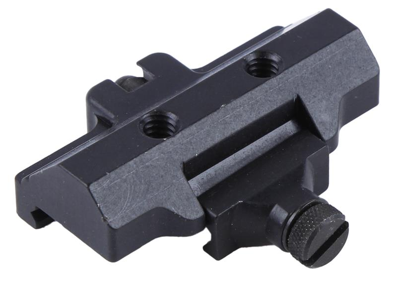 AN/PEQ 2A Insight Rail Grabber Bracket, 5340-01-458-0990, New