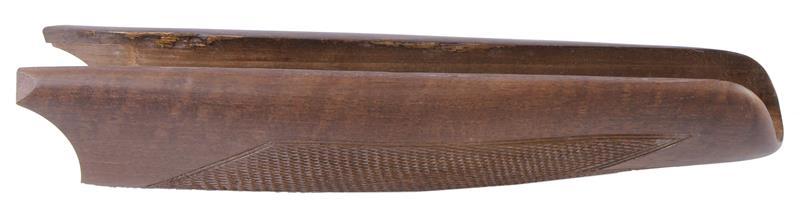 Forend, .410 Ga., Cut Checkered Satin Hardwood, New Factory Original