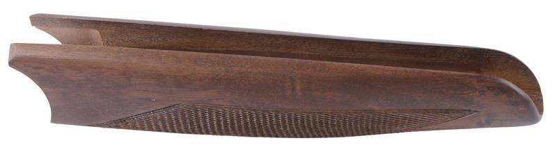 Forend, 28 Ga., Cut Checkered Satin Hardwood, New Factory Original