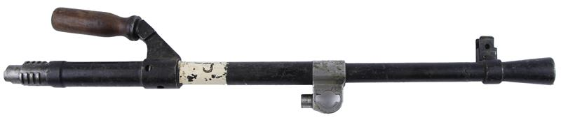 Barrel, .303, WWII, Marked DP, Used (MKII)