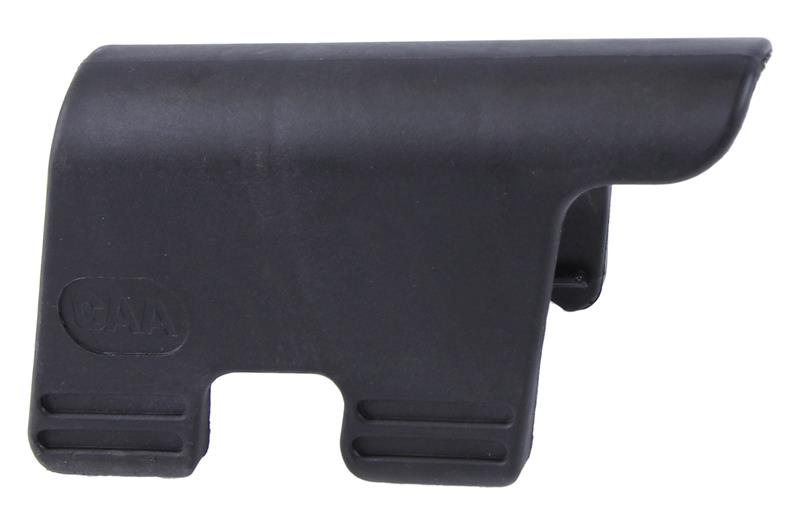 Cheek Rest for Collapsible Stock, 2.6 CM Rise (High) Black Polymer, Used