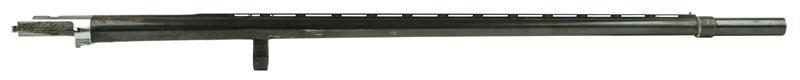 C4 Acciaio Breda - Brescia (Semi-Auto Shotgun)