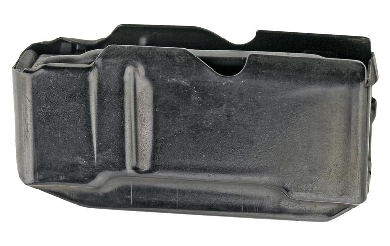 Magazine, .244 Cal. & 6mm, 4 Round, Early Style, New (w/ Metal Floorplate)