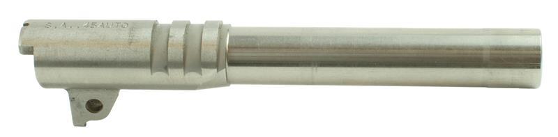 Barrel, .45 ACP, 5