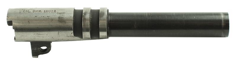 Barrel, 9mm, 4-1/4