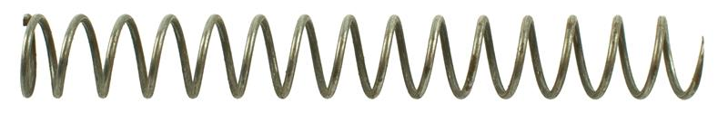 Recoil Spring, Outer, Used Factory Original