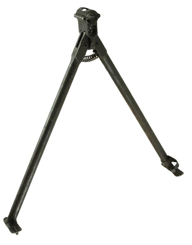 Bipod Assembly, Used (Styles Vary)
