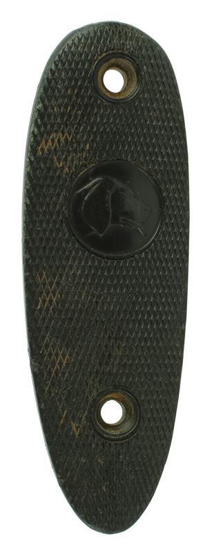 Buttplate, Dog Emblem, 5