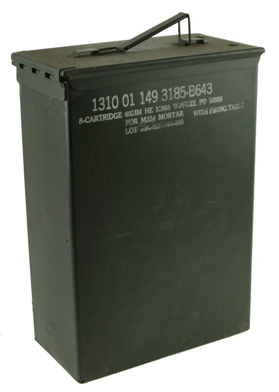 Mortar Can, 60mm M888