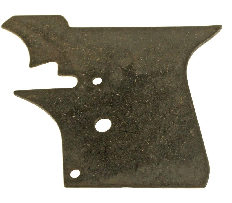 Grip Plate, Right