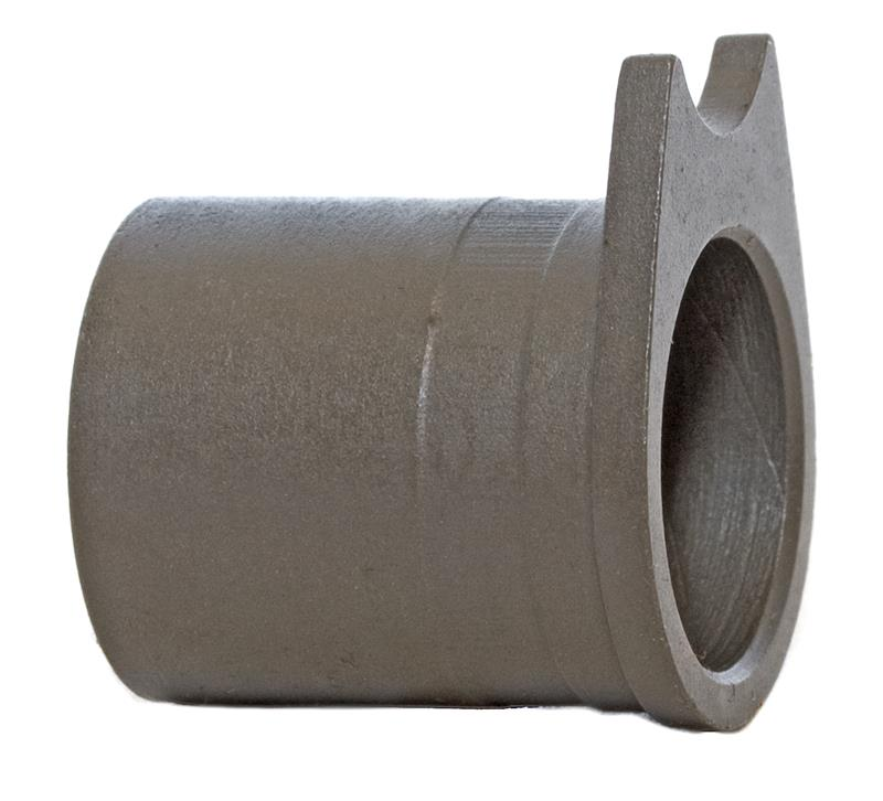 Barrel Bushing, .45 Cal., 10mm, Dull Stainless