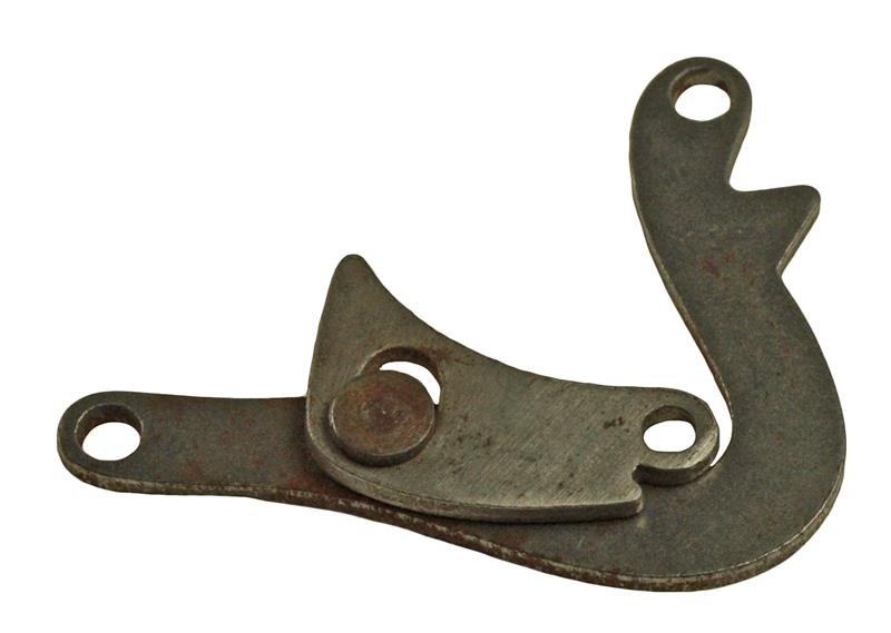 Sear Lever Assembly, Used Factory Original