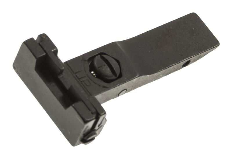 Rear Sight Assembly, Accro, Used Factory Original