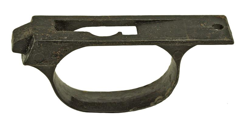 Trigger Guard, Used, Original, Blued