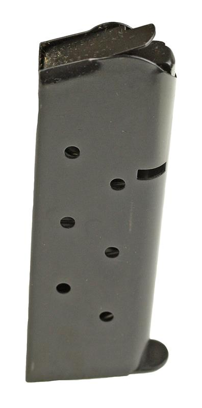 Magazine, .45 Cal., 8 Round, Blued, New (Factory)