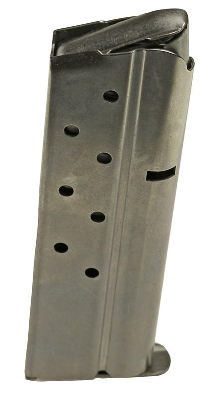Magazine, 10mm, 8 Round, Stainless, New (Factory)