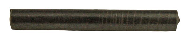 Backplate Pin & Slide Pin, Used Factory Original