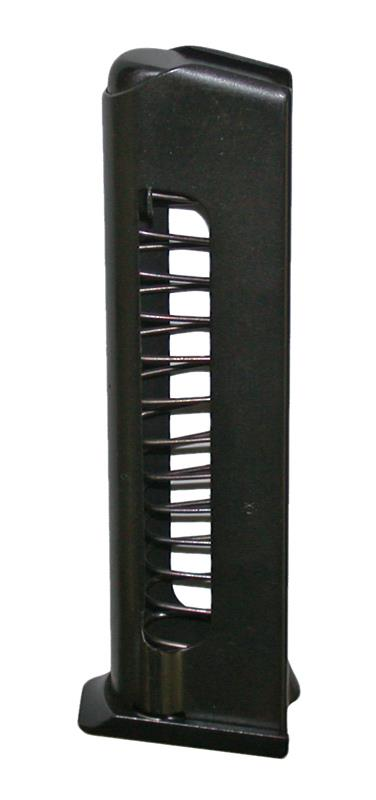 Magazine, 9mm Maka / 9 x 18, 8 Round, Blued, New (East German)