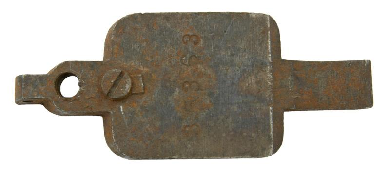 Guard Plate, Type 1, Used Factory Original