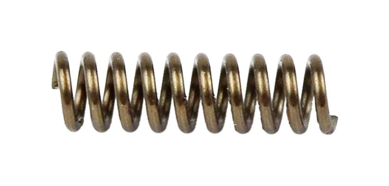 Rear Sight Detent Spring, Accro, New Factory Original