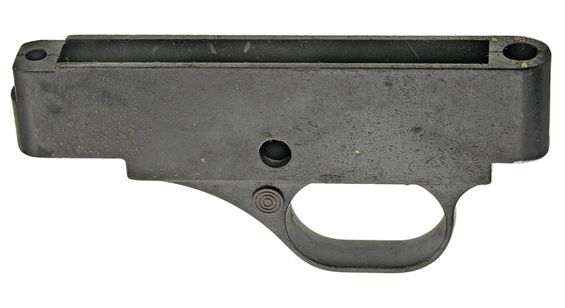 Trigger Guard Assembly