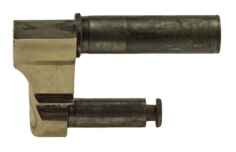 Yoke, Nickel (Uses .225 Dia. Extractor Rod)