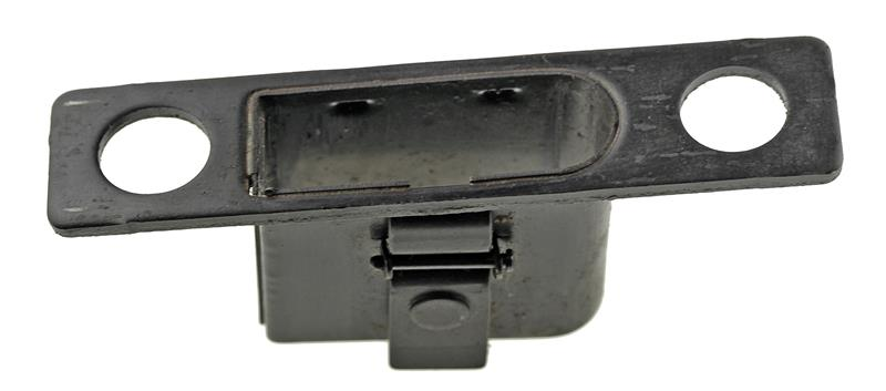 Magazine Guide Box & Release Lever Assembly