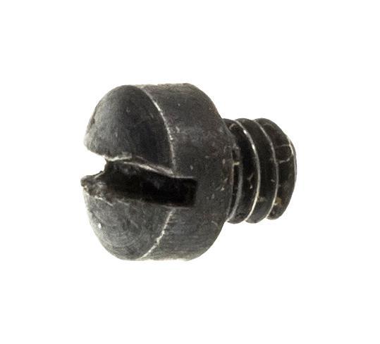 Rear Sight Screw, Used, Original (2 Req'd)