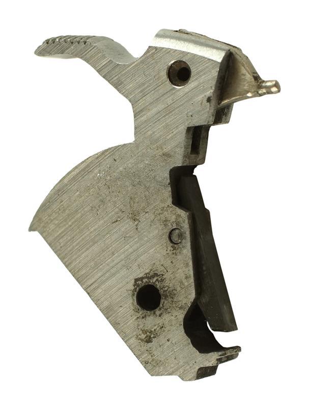 Hammer, Centerfire, Standard, Used Factory Original
