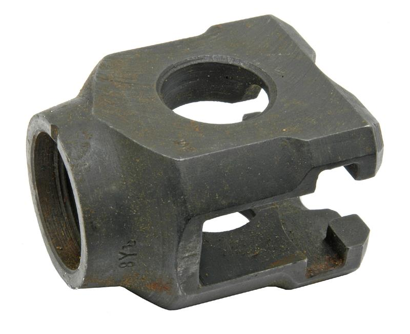 Barrel Extension, 8mm, Used