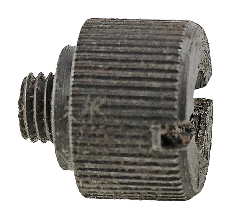 Stud Nut (Threaded 1/4 x 24; 2 Req'd)