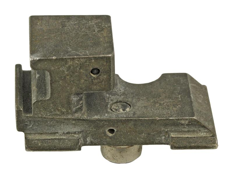 Breech Block Assembly