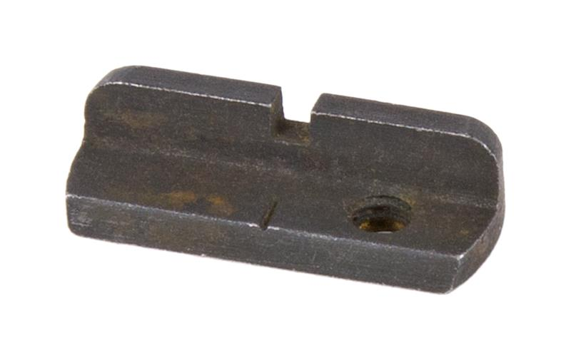 Rear Sight, Wide Notch (.125