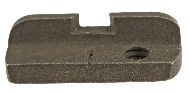 Rear Sight, Used Factory Original (Notch Is .135