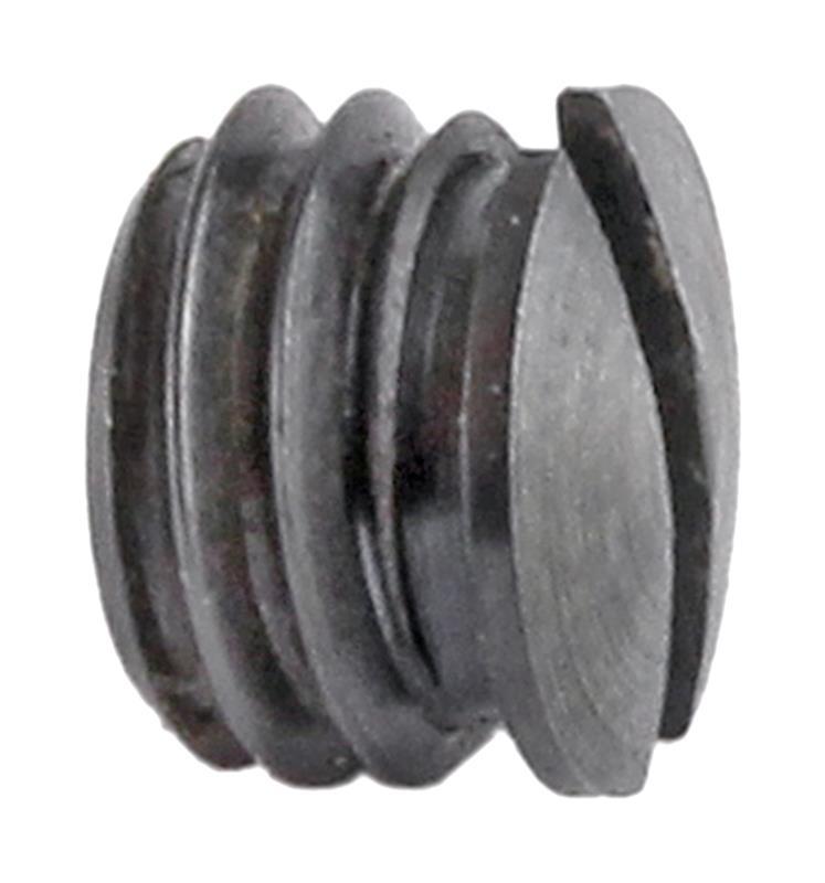 Sight Plug Screw (6-48 Thread; 4 Req'd)
