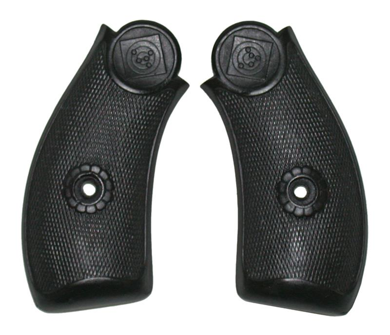 Grips, Left & Right, New Reproduction