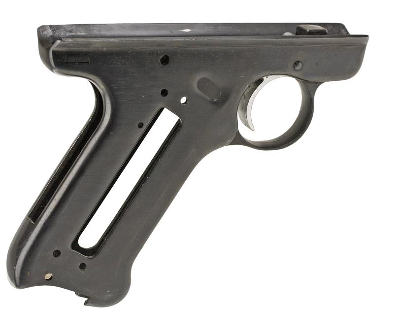 Grip Frame w/ Trigger Guard, Marked A100, Used Factory Original