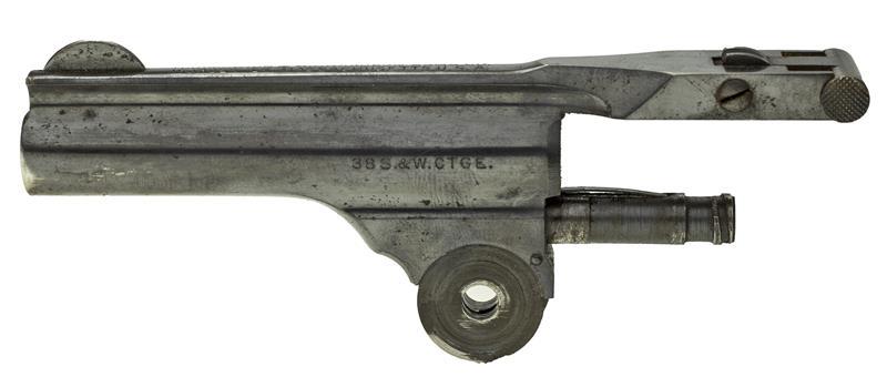 Barrel, .38 S&W, 3-1/4