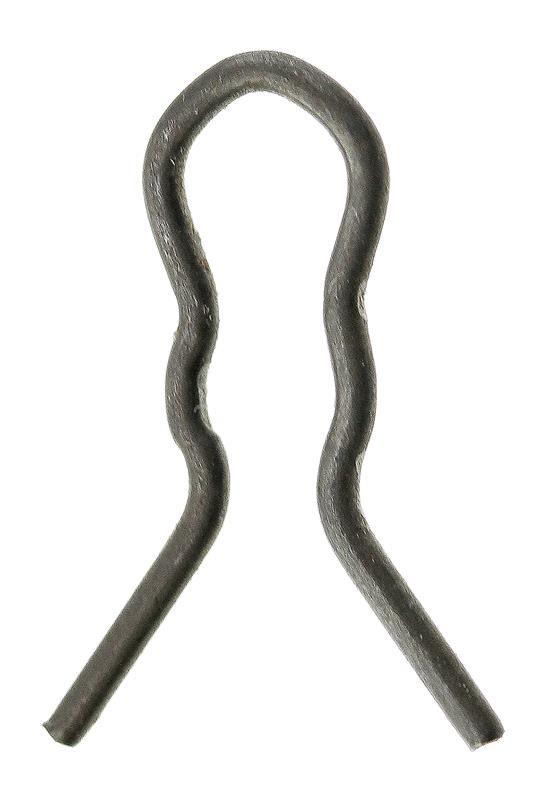 Sear & Trigger Pin Clip, New (2 Req'd)