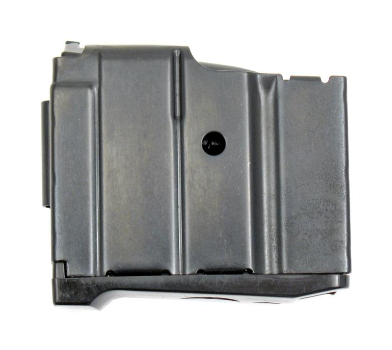 Magazine, .223 Cal., 5 Round, Blued, New (Factory)