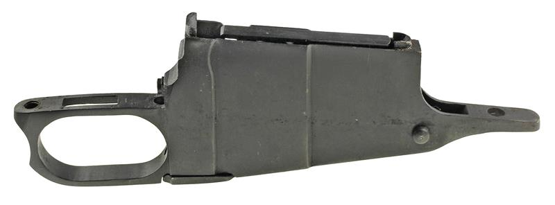 Trigger Guard & Magazine, Complete, 7.62 x 54R, 5 Round, Used