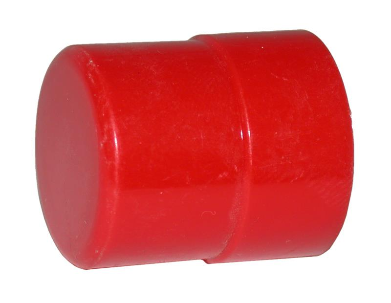 Magazine Follower, Multi-Fit, Red Plastic (Made By Savage)