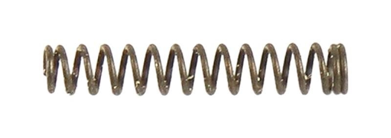 Bolt Plunger Spring, New Factory Original