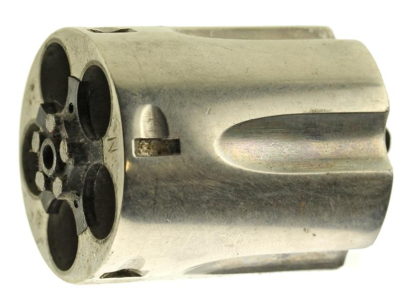 Cylinder Assembly, Nickel