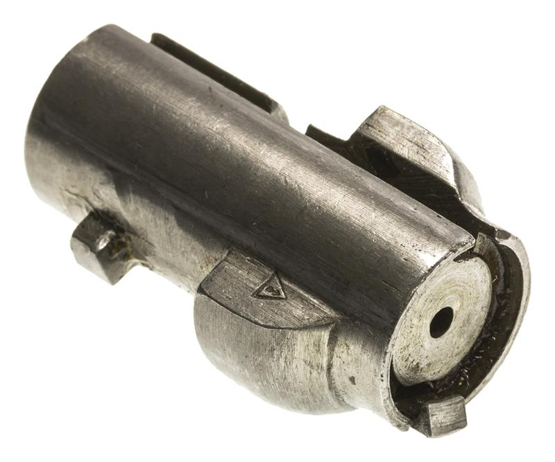 Bolt Head, Used (w/ Extractor)