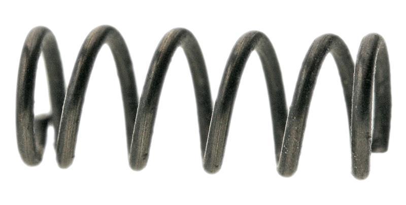 Friction Stud Spring (Shank Type)